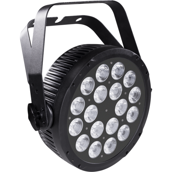 ProLights LUMIPAR18QTOUR