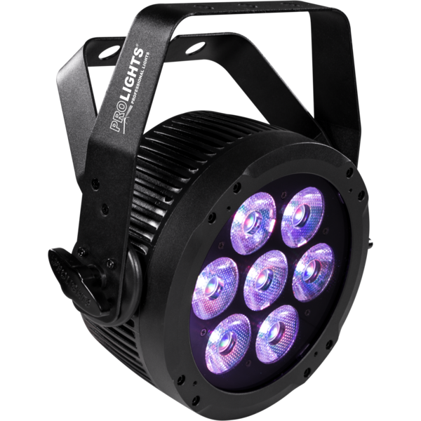 ProLights LUMIPAR7QTOUR