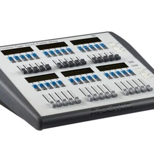 Avolites Tiger Touch II Fader Wing