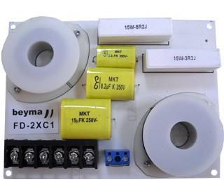 Beyma FD-2XC1