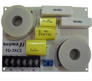 Beyma FD-2XC2