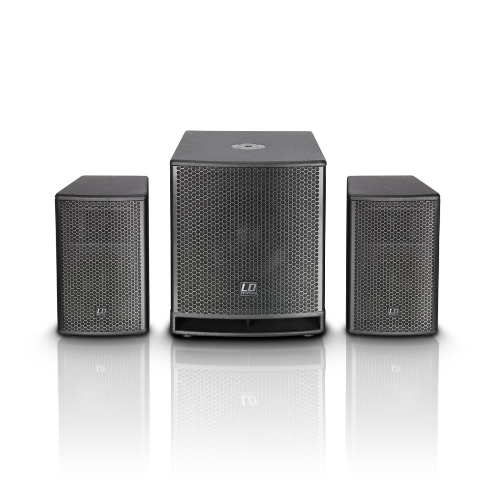 LD Systems DAVE G3 Series