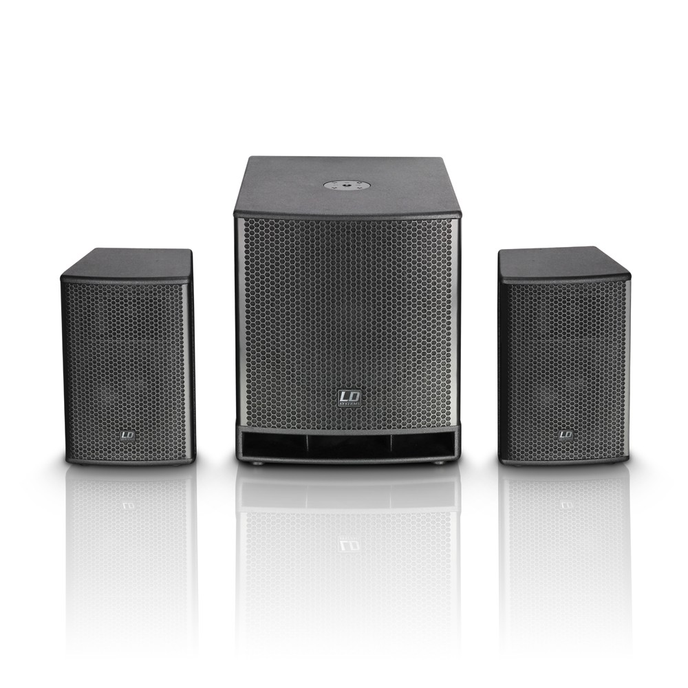 LD Systems DAVE G3 Series 15