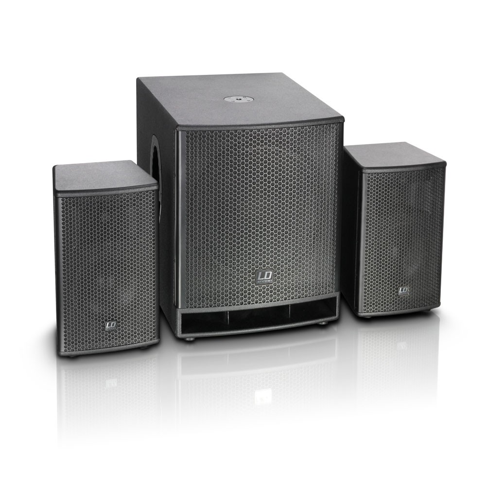LD Systems DAVE G3 Series 18