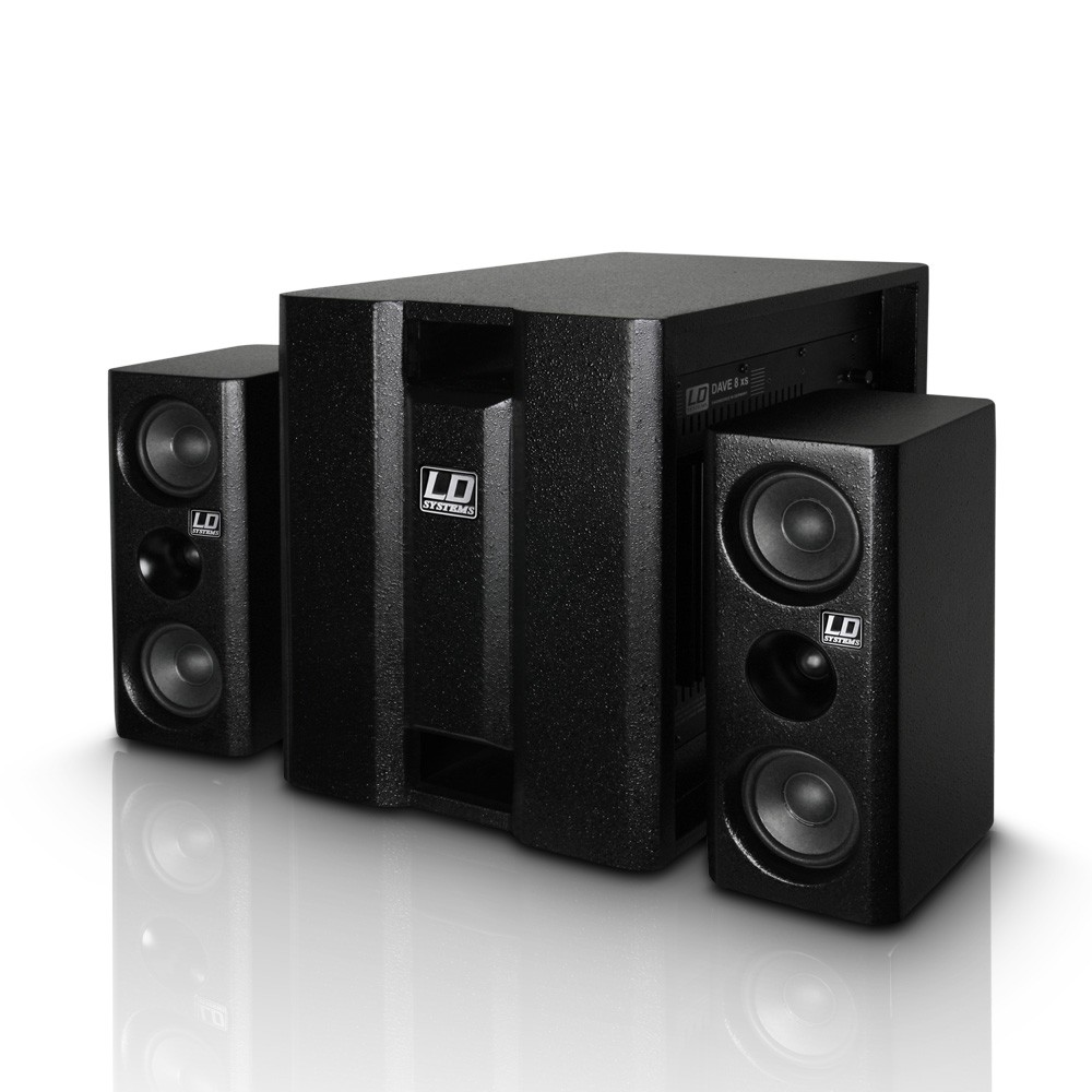 LD Systems DAVE Serie