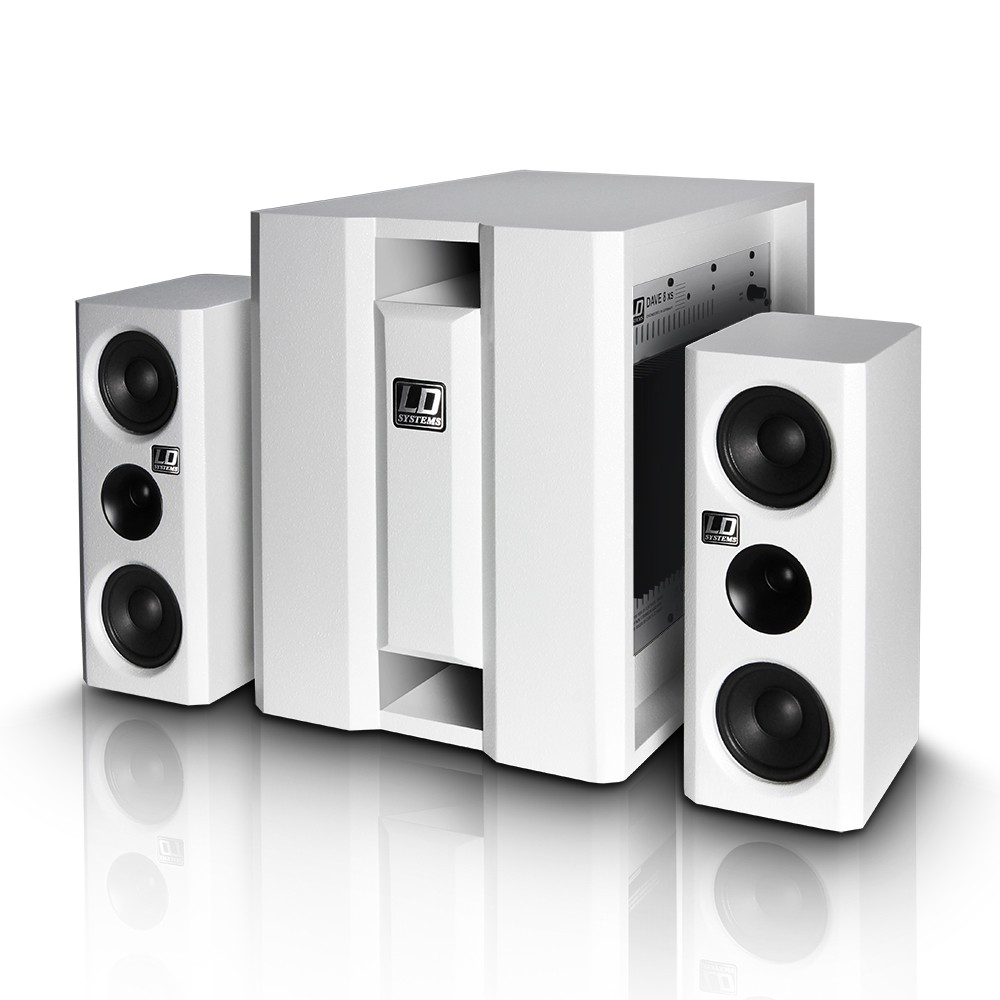 LD Systems DAVE Serie W