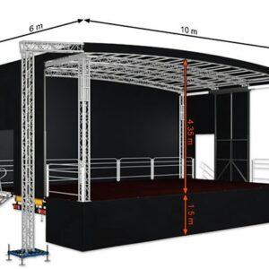 Alspaw profiled big mobile stage