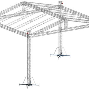 Alspaw Gable roof system