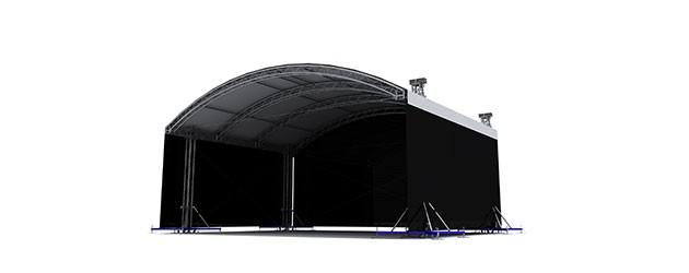 Milos MR1T (10 x 6m)