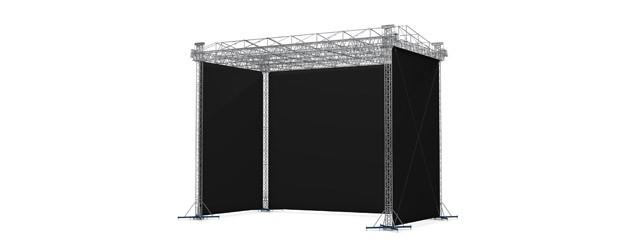Milos MDR1 (15 x 8m)