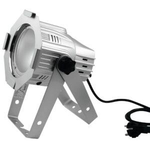 Eurolite LED ML-30 COB 5600K 30W 60° floor sil