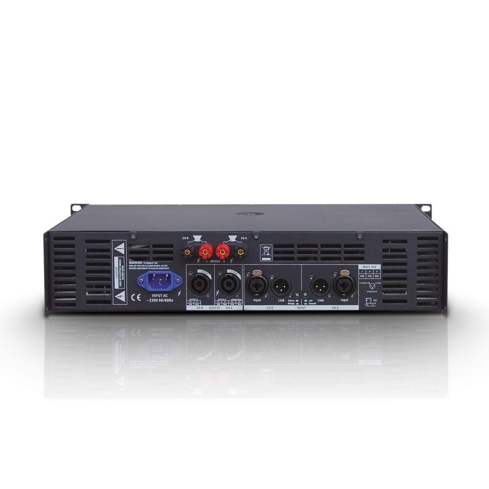 LD Systems DEEP2 Series