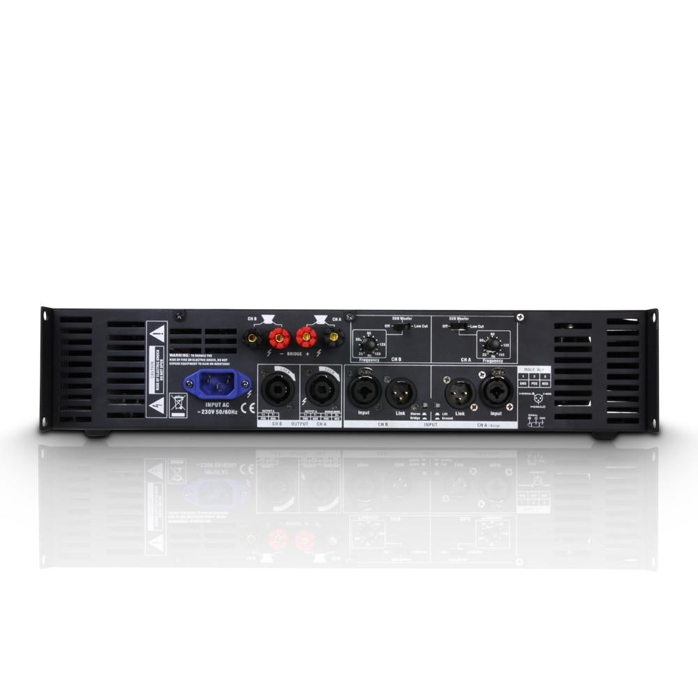 LD Systems DEEP2 Series DP2400X
