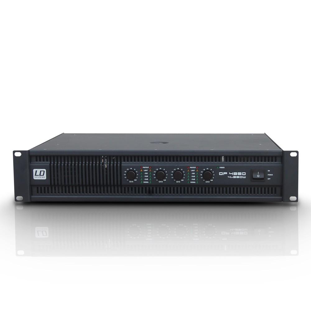 LD Systems DEEP2 Series DP4950