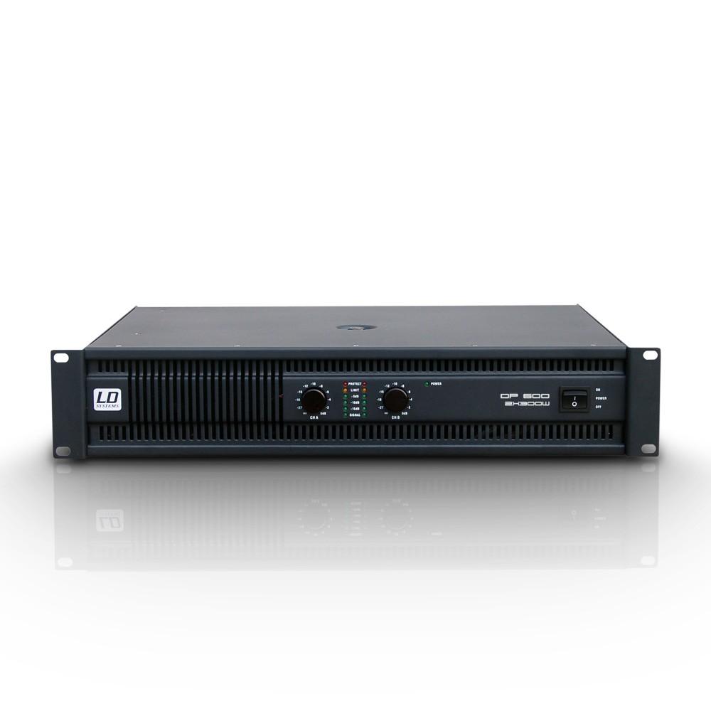 LD Systems DEEP2 Series DP600
