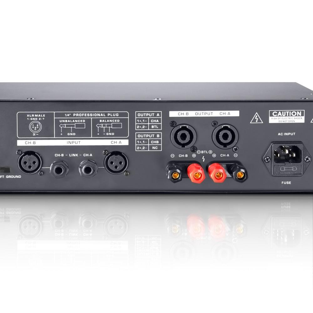 LD Systems DJ Series DJ300