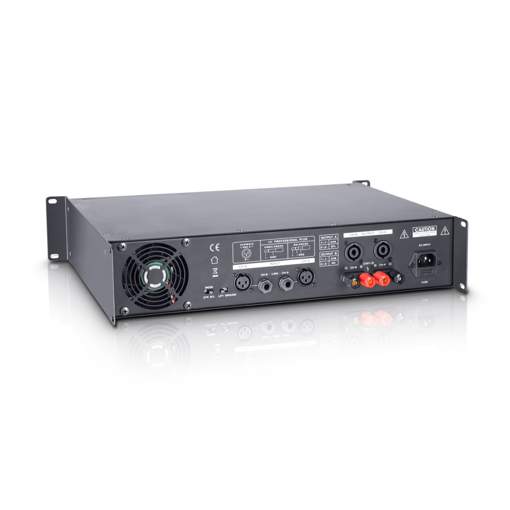 LD Systems DJ Series DJ800