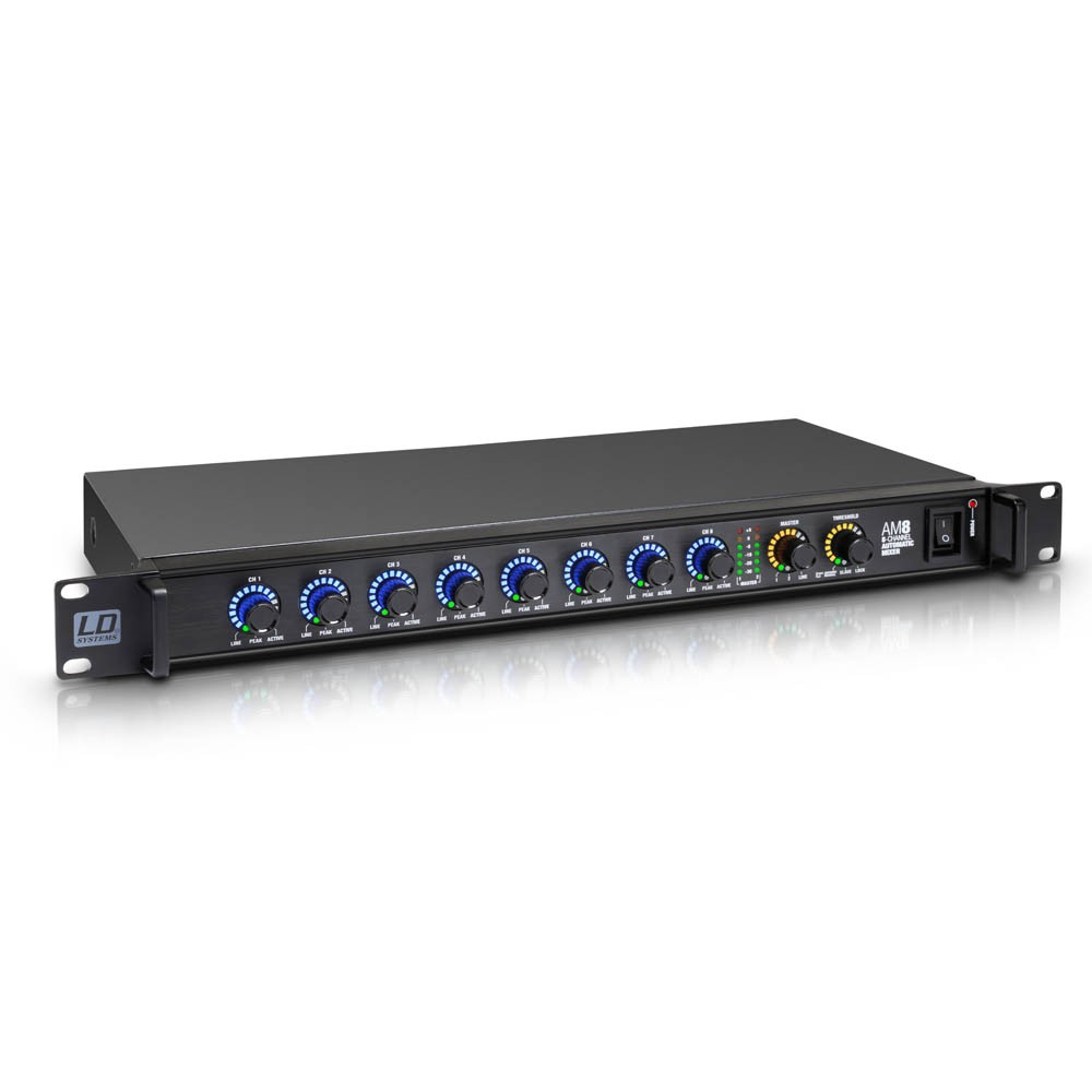 LD Systems AM 8