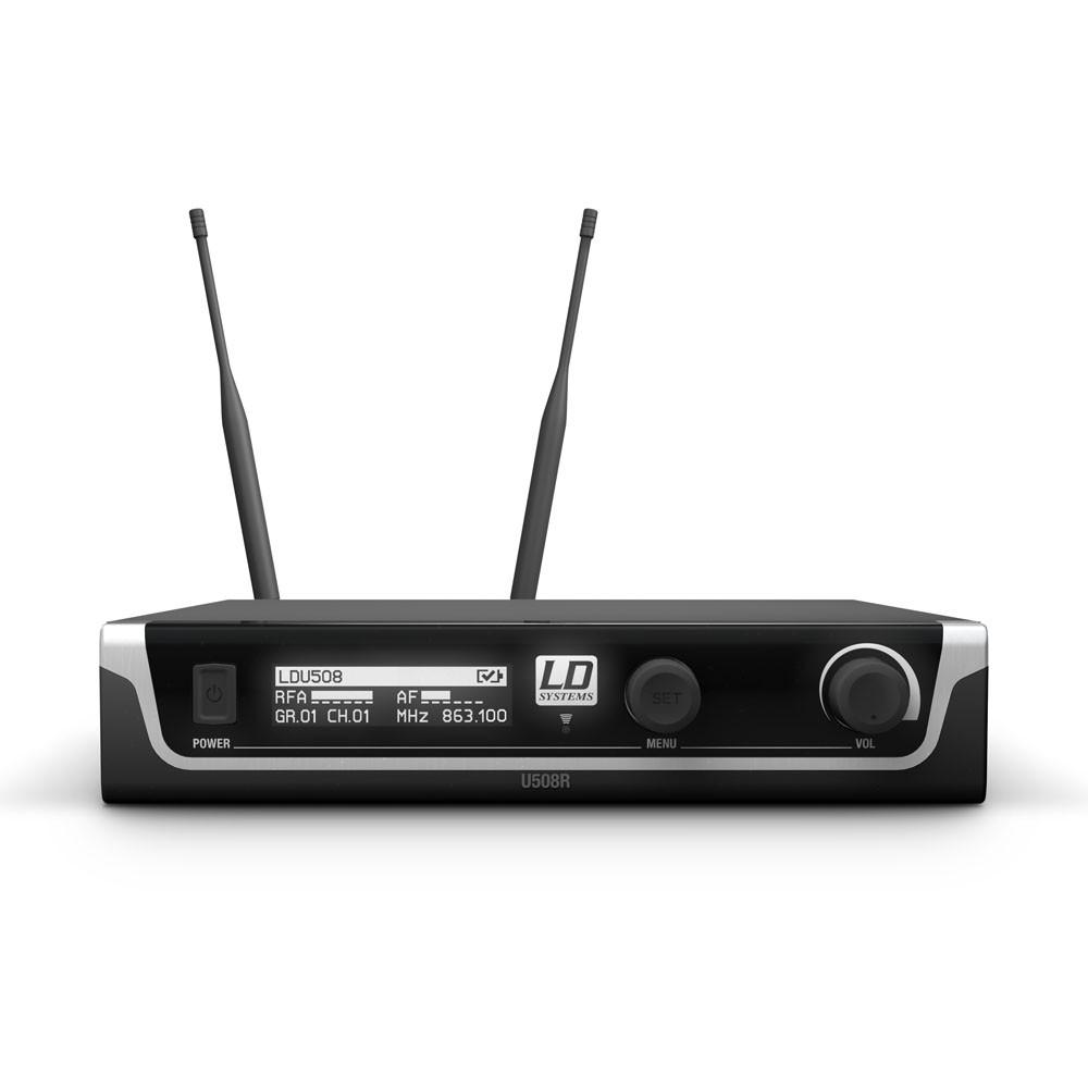 LD System U508 R