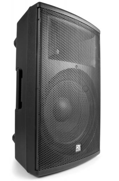 Power DynamicsPD412A Bi-amplified Active Speaker 12 1400W