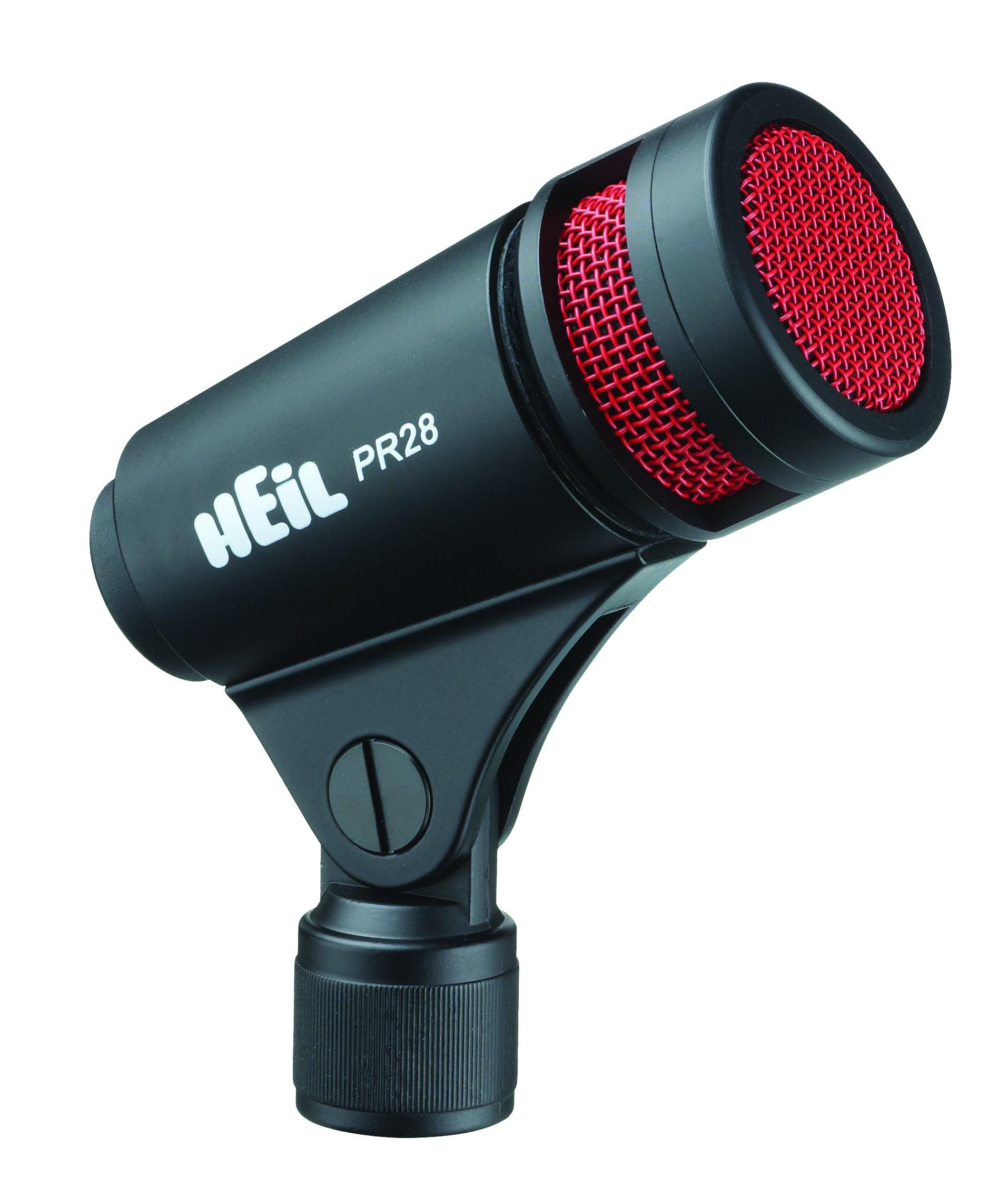 PR-28 Tom Microphone