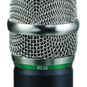 RC-22 Wireless Capsule
