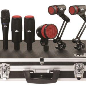 HDK-7 7 Piece Drum Microphone Kit