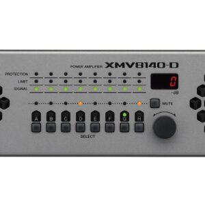 Yamaha 8140-D