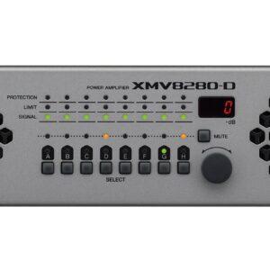 Yamaha XMV8280-D