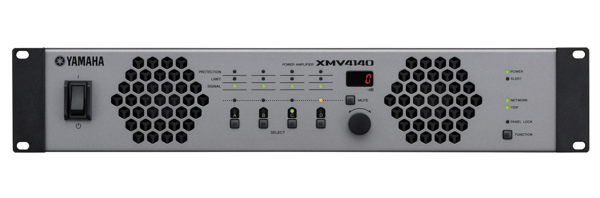 Yamaha XMV4140