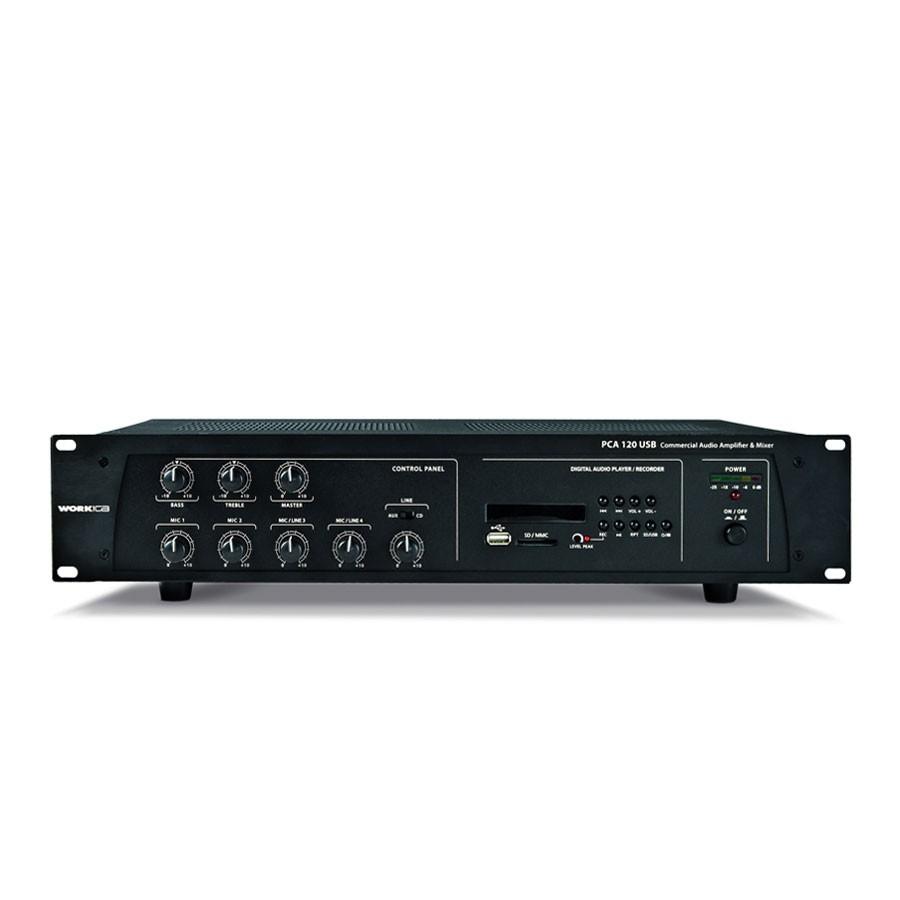Yamaha PCA 120 USB