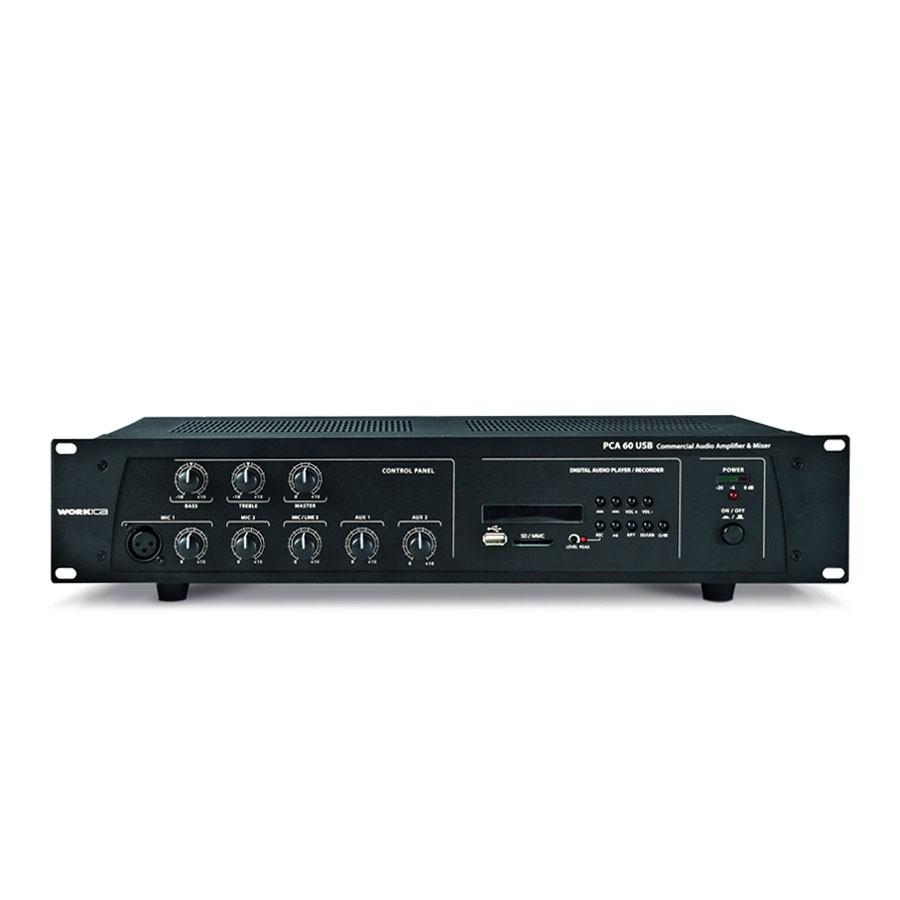 Yamaha PCA 60 USB