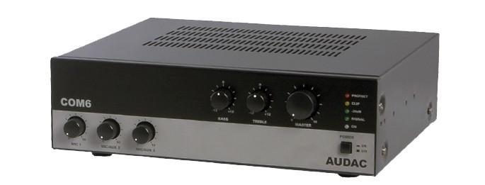 Audac COM6